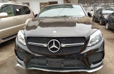 Mercedes-Benz GLE450 2017 for sale