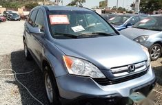 Honda CR-V 2007 Blue for sale