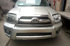 Toyota 4-Runner 2003 Silver for sale