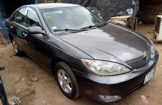 2005 Toyota Camry Automatic Petrol for sale