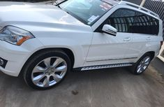 Mercedes-Benz GLK 2011 ₦8,000,000 for sale