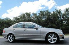 Mercedes C230 price in Nigeria, C-Class and Benz price list updated