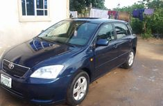 CLEAN CAR FOR SALE IN PORTHARCOURT