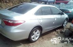 Tokunbo 2015 Toyota Camry. for sale