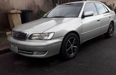 Very clean Toyota Corona Premio 2001 Silver for sale