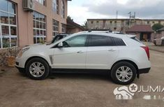 Cadillac SRX 2010 for sale