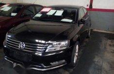 Volkswagen Passat 2009 Black for sale