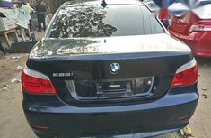 BMW 528i 2010 Blue for sale