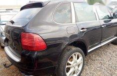 Porsche Cayenne 2006 Black for sale