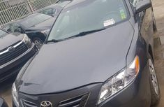 Toyota Camry LE 2008 Gray for sale