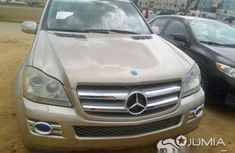 Mercedes Benz GL450 for sale