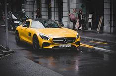 Check out these 7 facts about Mercedes-Benz that will blow your mind