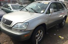 Lexus RX300 4WD 2003 Model New Arrival