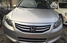 Honda Accord SE Black Leather 2011 Model New Arrival in Krastina