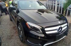 Tokumbo Mercedes Benz  GLA 250 for sale in Nigeria