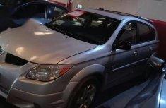 Pontiac Vibe 2003 Gray for sale
