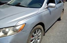 Toyota Camry 2007 Silver for sale