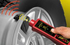 TPMS: what it means & when to replace?