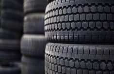 Types of tyre, features & applications