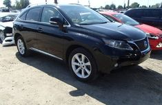 clean LEXUS RS350 2006 model, accessories:alloy wheels fabricated AC chilling seat v6 engine