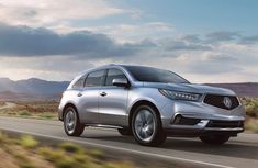 Price of Acura MDX in Nigeria & where to buy cheap cars