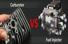 Which is better, carburetor or fuel injection?