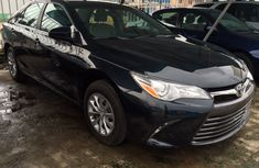 2015 Toyota Camry with low mileage for sale