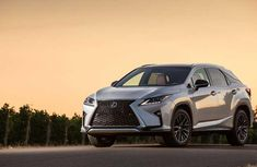 Lexus RX 350 price in Nigeria & Lexus dealerships across Lagos (Update in 2019)