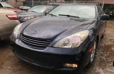 Toks Lexus ES300 2003 Model - full option
