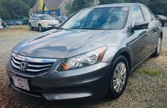 2011 clean Honda Accord  for sale