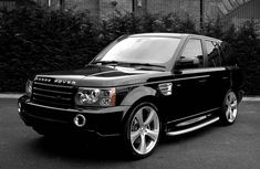 Range Rover price in Nigeria – Get the best deals and offers!