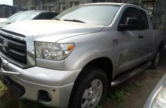 Clean Tokunbo Toyota Tundra 2008 for sale