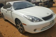 Used Lexus ES330 2006 White for sale