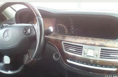 Mercedes-Benz S Class 2007 Black for sale