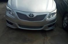 Tokunbo Neat Toyota Camry Sport 2010 Silver for sale