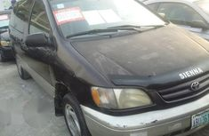 Used Toyota Sienna 2001 for sale
