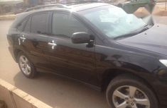 Clean Lexus Rx330 2006 Black for sale