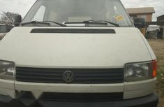 Direct Tincan Cleared Volkswagen T4 For Sale