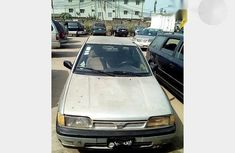 Nissan Sunny 1994 Silver For Sale