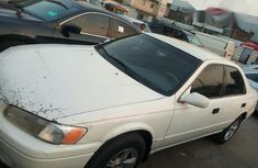 Toyota Camry 1999 White for sale