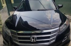 Honda Accord CrossTour 2012 Black for sale