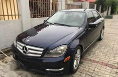 Mercedes-Benz CL63 2011 Black for sale