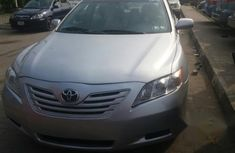 Tokunbo Toyota Camry 2008 Silver for sale