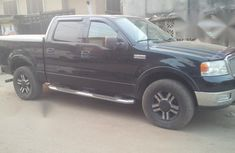 Ford F150 2004 Black for sale