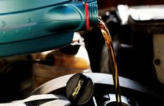 What could happen if you fail to change your oil on a regular basis?