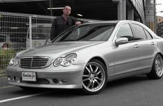 Mercedes Benz C240 Price in Nigeria: Interior, Performance, Problems & More