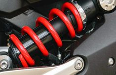 5 signs your shock absorber is failing