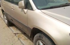 Clean Lexus Rx 300 2000 For Sale