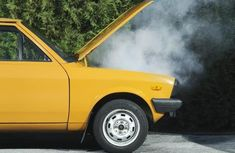 5 most common reasons for engine overheating and the signs to look out for