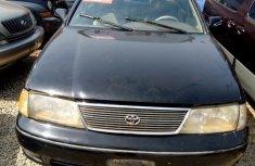Toyota Avalon 1999 Black for sale
